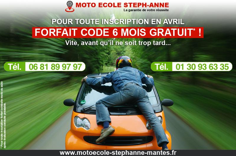 forfait code gratuit