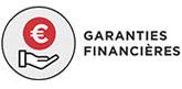 label garantie financiere